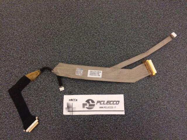 CAVO  CABLE FLAT PER ACER TRAVELMATE 3010 ORIGINALE MODEL: DD0ZH2LC006