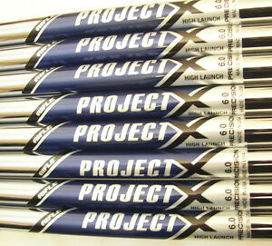 8-Project-X-between-5-5-amp-6-0-3-PW-Steel-Taper-Tip-iron-set-Shafts-ProjectX