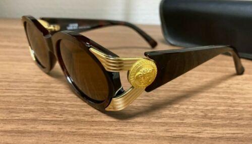 Gianni Versace Vintage Sunglasses Mod 423 - image 1