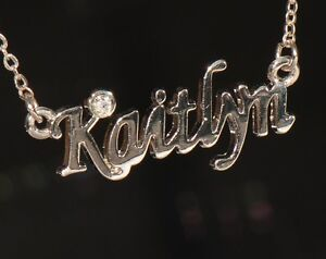 KAITLYN-Name-Necklace-with-Rhinestone-Gold-or-Silver-Tone