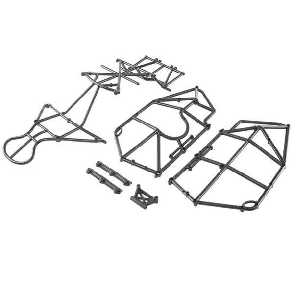 Losi Roll Cage Flip Complete Dbxl E Los251053 For Sale Online