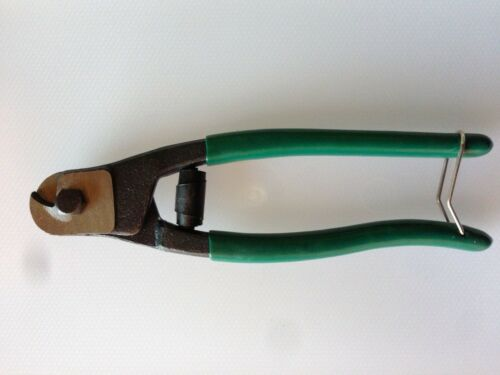 Ayao 1x hand tool wire//roper cutter heavy duty