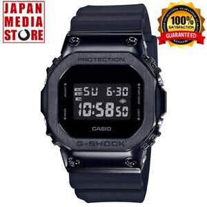 Casio-G-SHOCK-GM-5600B-1JF-Stainless-Steel-Bezel-Digital-Men-s-Watch-GM-5600B-1