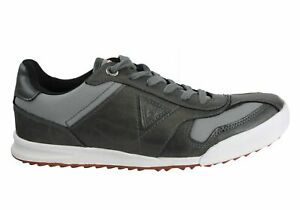 NEW-GUESS-BARTOK-MENS-COMFORTABLE-CASUAL-LACE-UP-SHOES