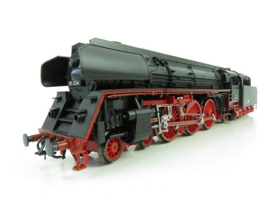 PIKO 50008 H0 Dampflok DR 01 534, Öl