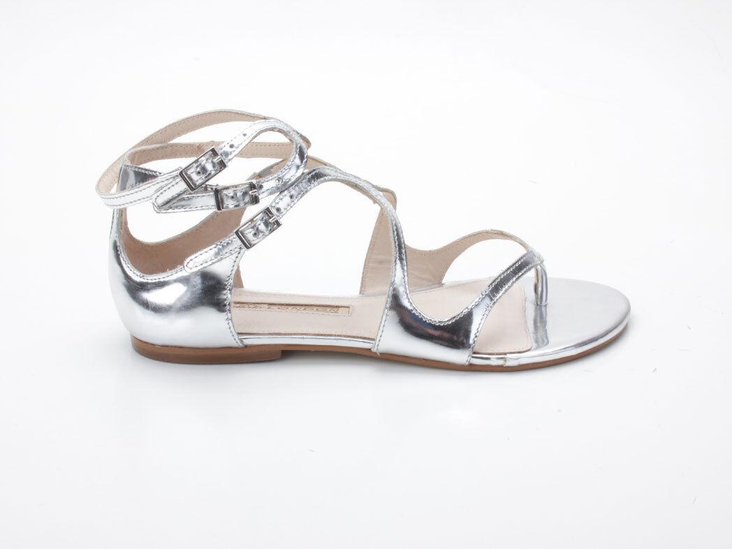 Buffalo 134X-019 Mirror silber Günstige und gute Schuhe