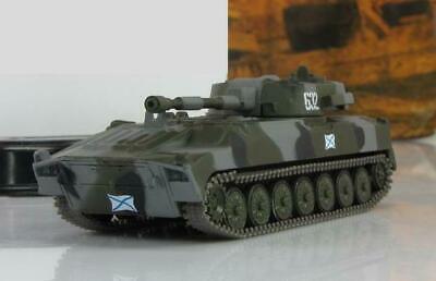"1:72 Soviet Tank ASU-85 /& mag №30 series /""Russian tanks/"""