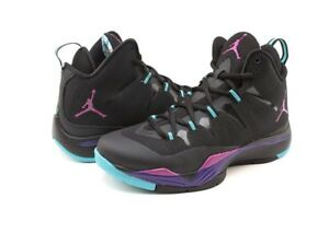 size 40 70b84 8f19c Image is loading Nike-Air-Jordan-Super-Fly-2-GS-Boys-