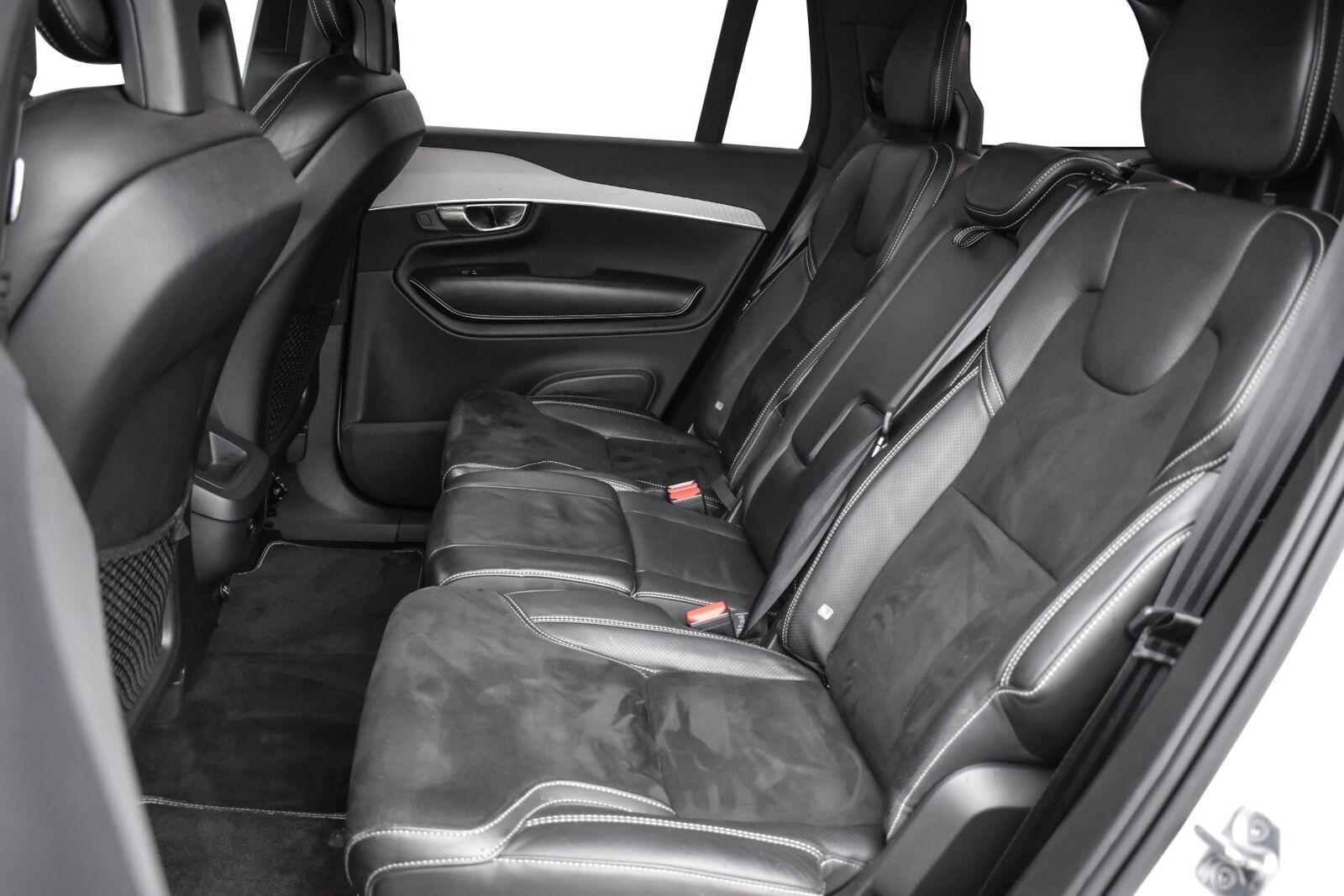 Volvo XC90 2,0 D5 225 R-Design aut. AWD 7prs - billede 7
