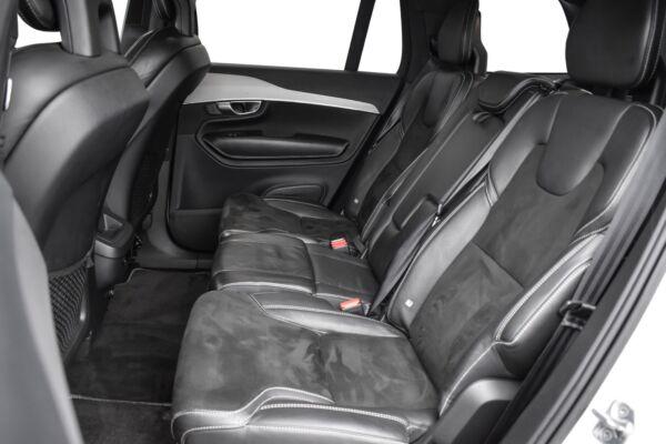 Volvo XC90 2,0 D5 225 R-Design aut. AWD 7prs billede 7