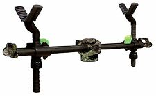 2 Point Gun Rest by Primos - Turn Any Tripod Into A Shooting Rest - Air Rifle