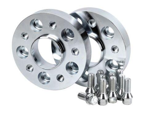 Distanzscheiben wheel spacers Spurplatten 2x 30mm Spurverbreiterung 60mm