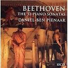 Ludwig van Beethoven - Beethoven: The 32 Piano Sonatas (2015)