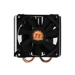 Thermaltake-CLP0534-Slim-X3-Low-Profile-CPU-Fan-for-Intel-LGA775-amp-LGA1156