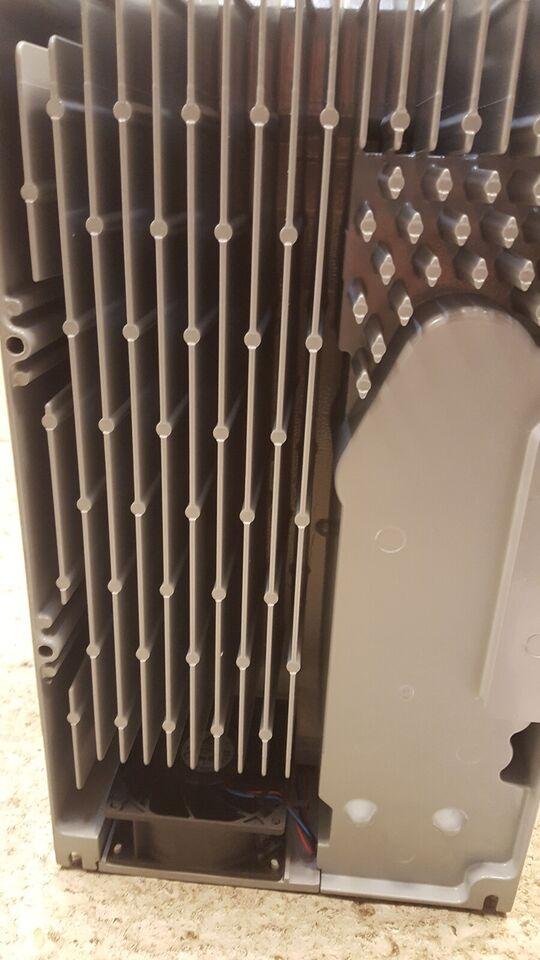 Frekvensomformer, Danfoss FC-302