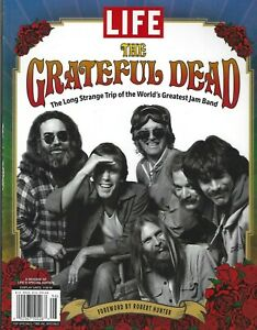 THE-GRATEFUL-DEAD-THE-LONG-STRANGE-TRIP-OF-THE-WORLD-039-S-GREATEST-JAM-BAND-2019