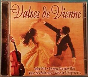 Walzer-aus-Wien-Compilation-2-CD-Ref-2178
