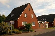 Ferienhaus mit 3 Ferienwohnungen in Norddeich/Nordsee