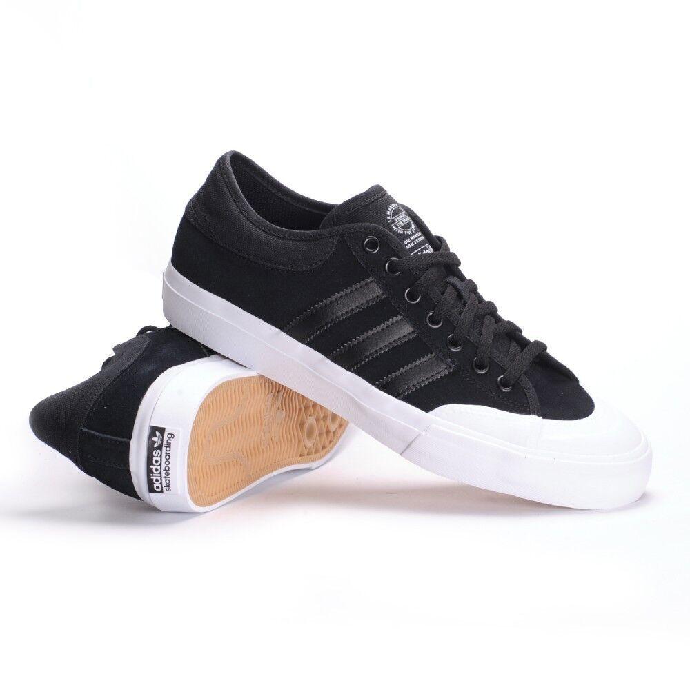Adidas Original Matchcourt F37379 Skateboarding chaussures Skate Board Sneakers noir