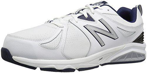 New Balance Mens mx857v2 Cross Trainers- Pick SZ color.