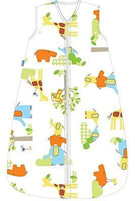 Sac de couchage bébé sac de couchage 6-18 mois 2.5 tog Jungle Stack