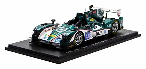 Oreca 03r Nissan   48 13th Lm 2015 Chandhok   Patterson   Berthon 1 43 Model