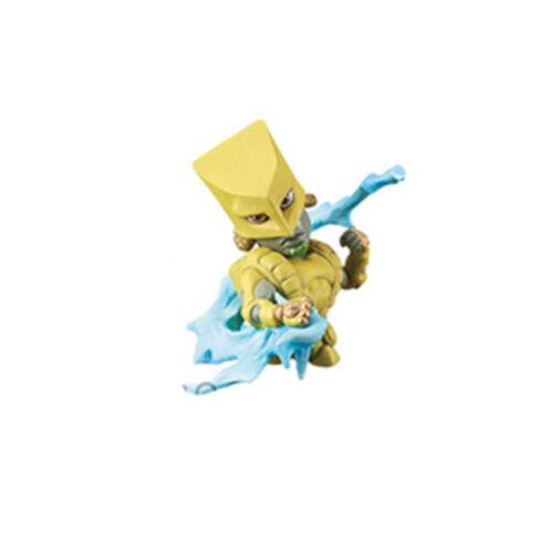 Jojo/'s Bizarre Adventure World Collectible Figure The World 7cm BANP37540 USA