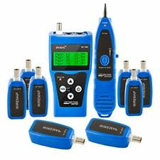Noyafa Pp1888 Nf 388 Fome Multipurpose Network Cable Tester Tracker With 8 Fa