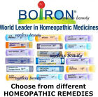 ALL BOIRON HOMEOPATHY SINGLE 9CH 15CH 30CH HOMEOPATHIC MEDICINES MANY REMEDIES