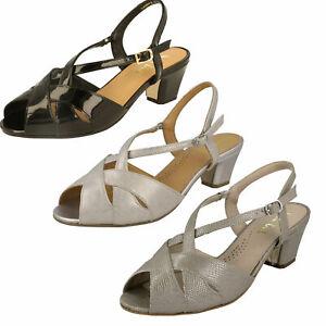 Ladies Van Dal Sandals - Libby II | eBay