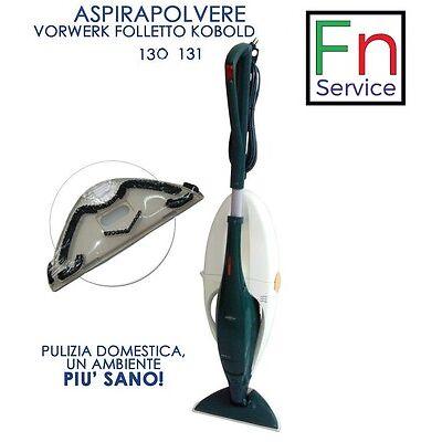 ASPIRAPOLVERE VORWERK FOLLETTO vk131 vk 131 vk 130 vk130 HD13 no vk 140 200 150