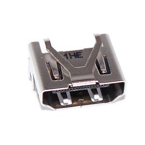 Oem Playstation 4 Slim Ps4 Slim Hdmi Port Socket Interface Connector