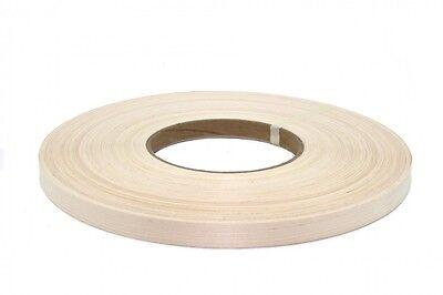 "Mahogany Nonglued unfinished  2/""x100/' wood veneer edgebanding"