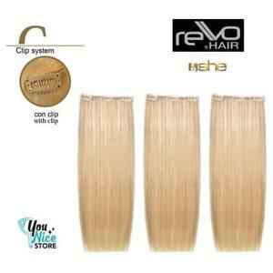 extension clip capelli naturali