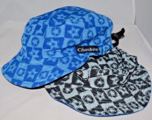 Chaskee Junior REVERSIBLE CAP Textil Visor FLAG Schildmütze 2 in 1 UV-Schutz