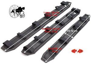 Classic Riser Pad Harness Pad Saddle Pad Zilco Carriage Driving Harness