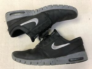 check out 37cd0 368bd Image is loading NIKE-SB-STEFAN-JANOSKI-MAX-L-QS-NYC-