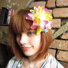 Wholesale & Job Lots 12 Lovely Hair Flowers Accessories Clips