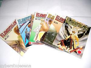 ELEMENTALORS-serie-completa-1-7-planet-manga