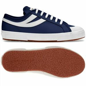 Superga-Scarpe-ginnastica-Uomo-Donna-2750-BYCLEAU-PANATTA-Tennis-sport-Sneaker