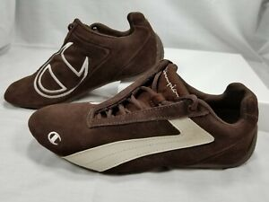 CHAMPION WOMENS SNEAKERS SIZE 9 SHOES