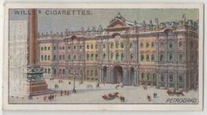 The-Winter-Palace-Saint-Petersburg-Russia-Tsar-100-Y-O-Ad-Trade-Card