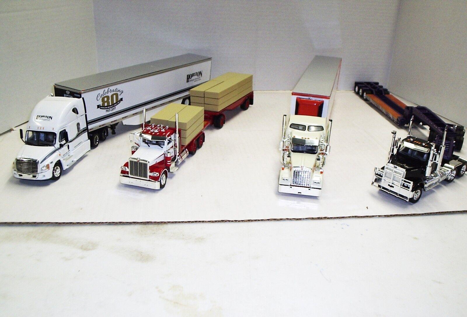 Tonkin Replicas 153 escala 4 unidades Completo Set 4407