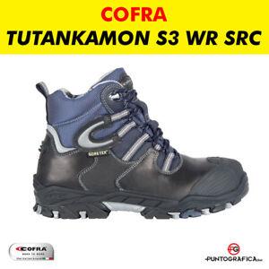 Antinfortunistica Tg Wr Cofra Tutankamon 43 Da S3 Workwear Lavoro Scarpa Src Sa7qwda