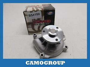 Water Pump GMB For DAIHATSU Sirion Terios Yaris PA1069 3502268