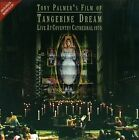 Coventry Cathedral [Bonus DVD] by Tangerine Dream (DVD, May-2013, 2 Discs, Tony Palmer)