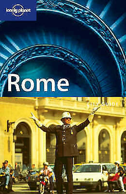 """""""AS NEW"""" Kimball, Kristin,Garwood, Duncan, Rome (Lonely Planet City Guides), Pap"""