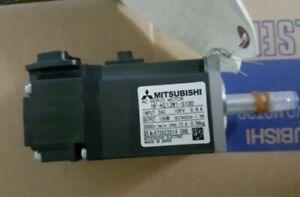 One MITSUBISHI AC Servo motor HF-MP13 NEW