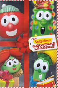 The-VeggieTales-Christmas-Classics-Boxset-New-DVD
