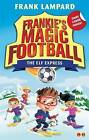 The Elf Express by Frank Lampard (Paperback, 2016)